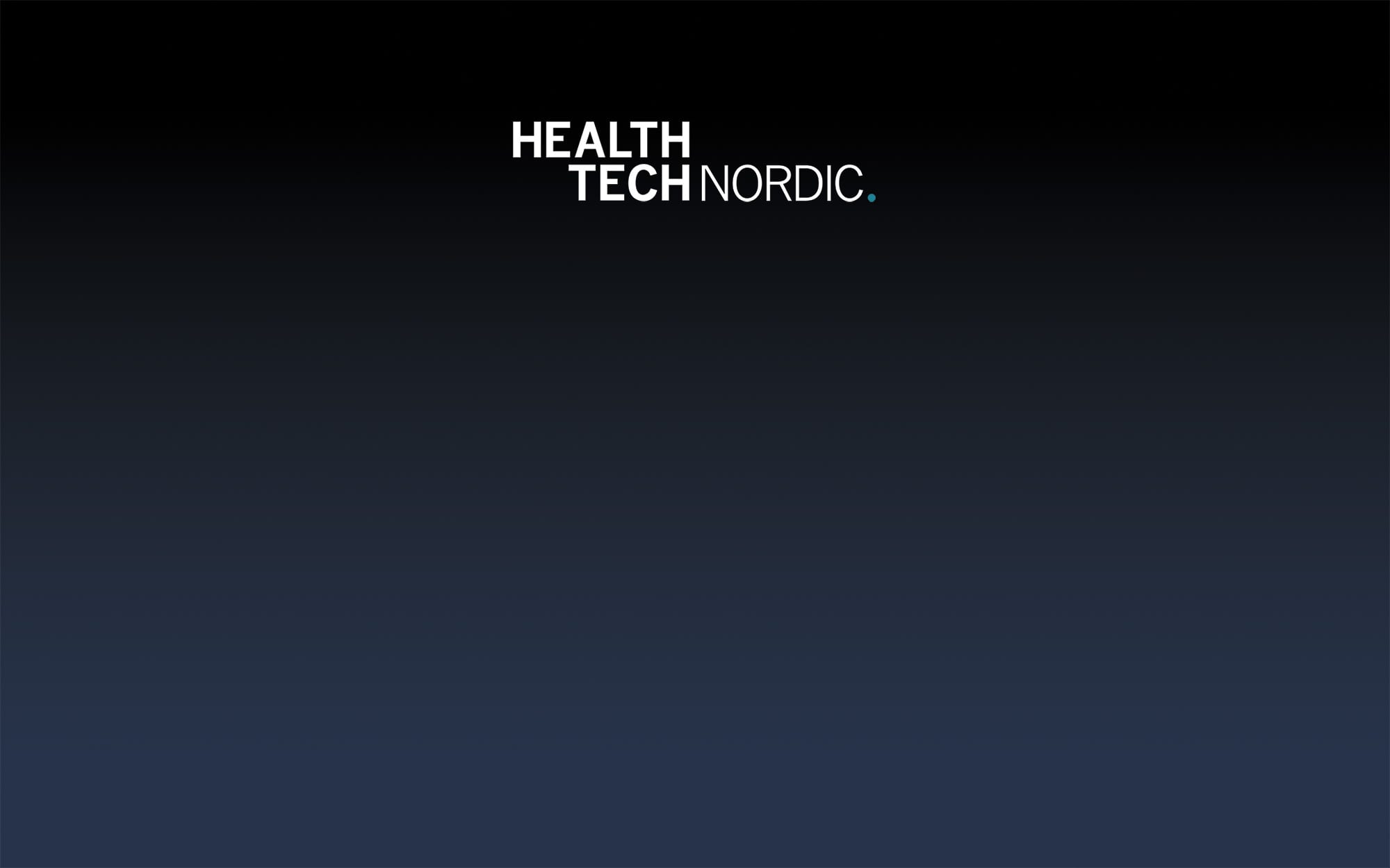 STRONGMom is now part of HealthTech Nordic