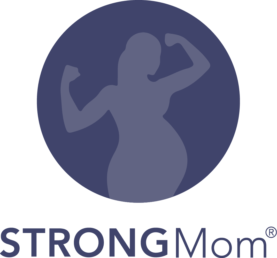 Finally! We are presenting our new STRONGMom Team members!