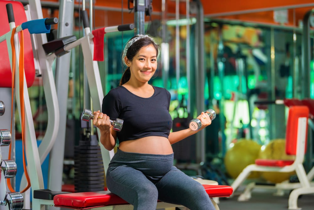 5 tips to stay motivated to exercise during pregnancy