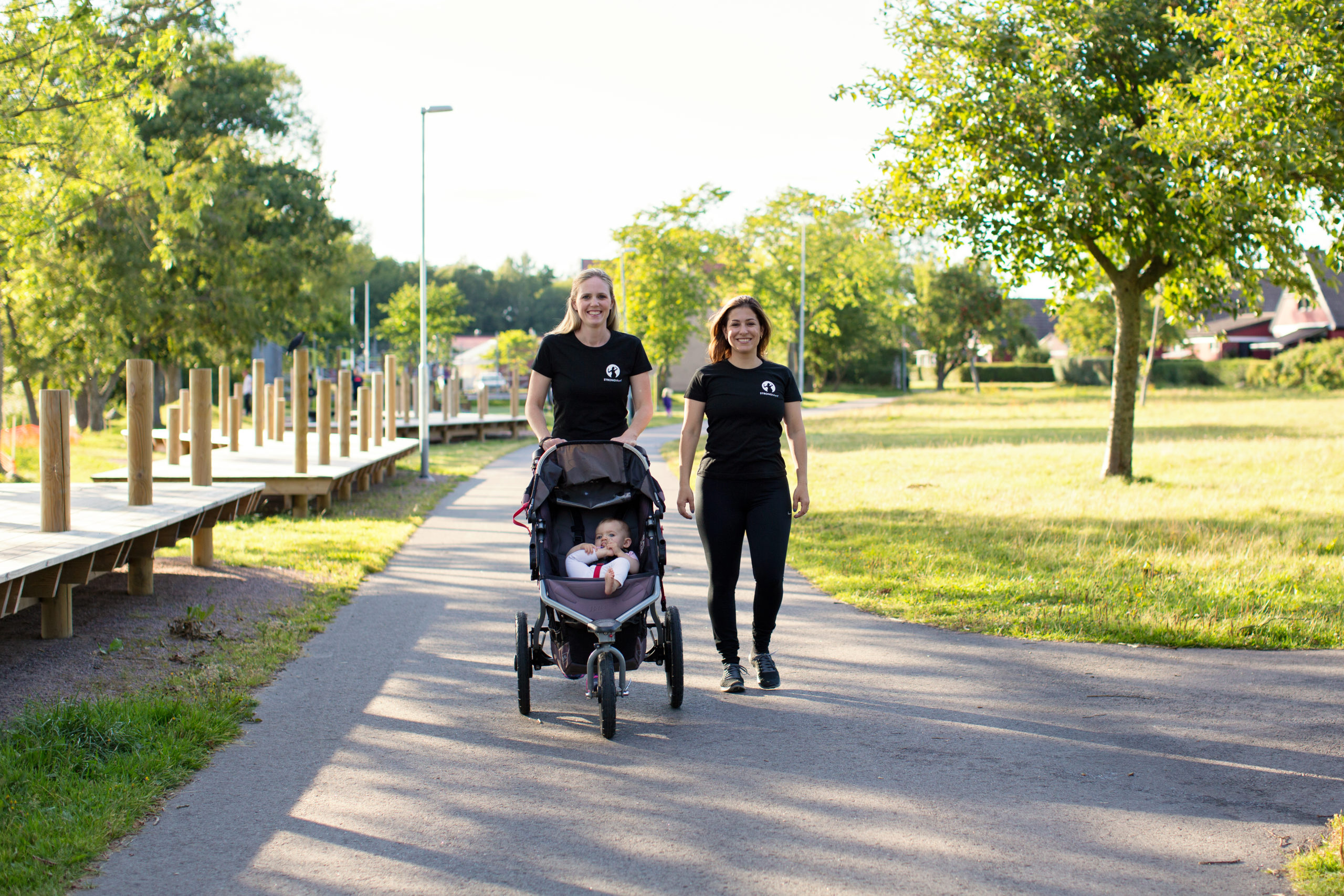 Return to running after pregnancy – Is your body strong enough for running?